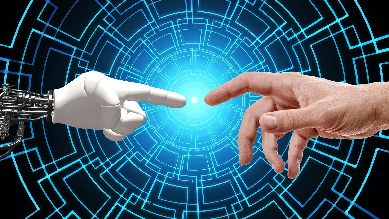 Künstliche Intelligenz Artificial Intelligence